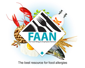 Food Allergy and Anaphylaxis Network